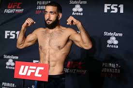 UFC : Belal Muhammad warns Colby Covington after he bad mouthed Chicago - Colby Covington