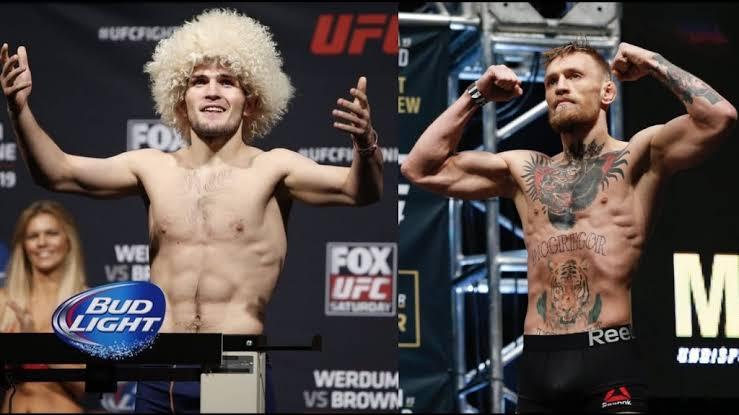 UFC : Khabib Nurmagomedov vs Conor McGregor reportedly in the works for UFC 229 -