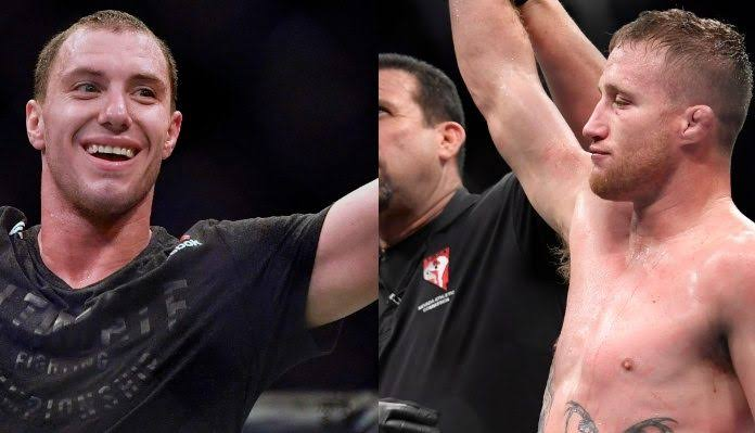 UFC : James Vick and Justin Gaethje engage in a Twitter warfare -