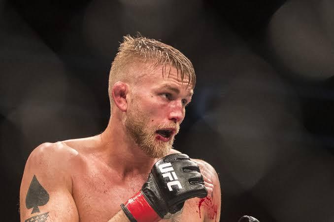 UFC : Alexander Gustafsson reveals future fight plans - Alexander Gustafsson