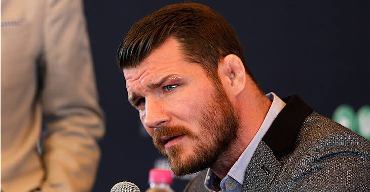 UFC : Michael Bisping explains heated FS1 interview with 'Mr. Controversy' Colby Covington, responds to Jon Anik - Michael Bisping