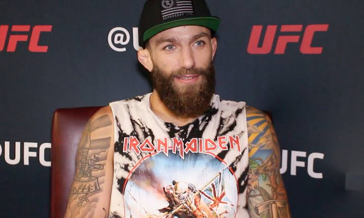 UFC : Michael Chiesa delivers powerful critique of Dana White's decision to end early weigh-ins - Michael Chies