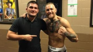 UFC: Ali Abdelaziz: 'Conor is running out of money; Will fight Khabib' - conor mcgregor