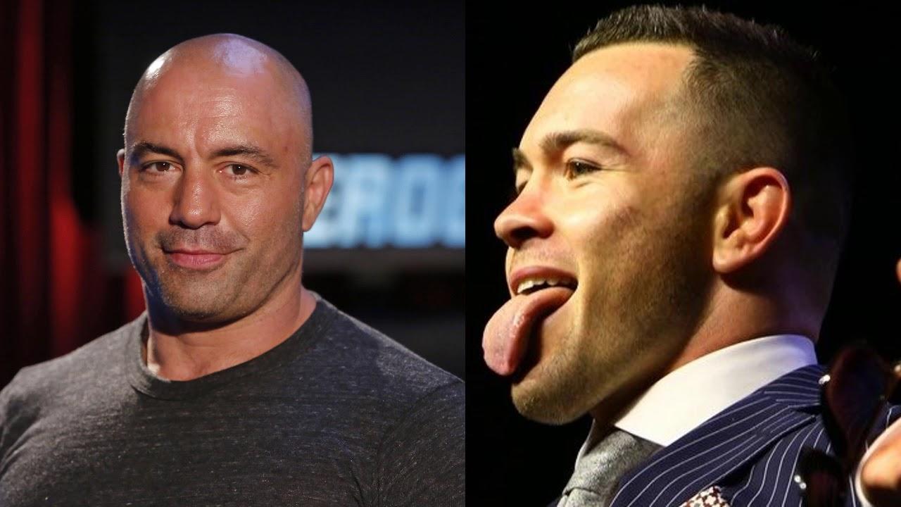 UFC: Colby Covington vows to confront 'biased' Joe Rogan at UFC 225 - colby covington