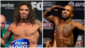 UFC: Bobby Green lashes out at Clay Guida 'You got Punk'd worse than CM Punk' - bobby green