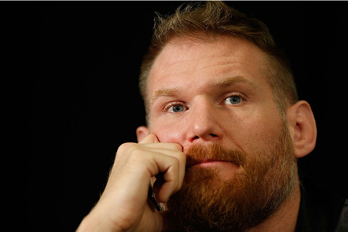 UFC: Josh Barnett releases statement on UFC departure, slams USADA - Josh Barnett