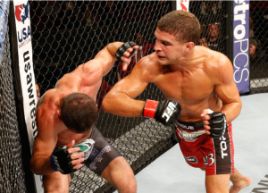 UFC: Al Iaquinta readying for a 'round-and-a-half of absolute hell' against Justin Gaethje, says he'll make it look better than Eddie Alvarez and Dustin Poirier did - Al Iaquinta