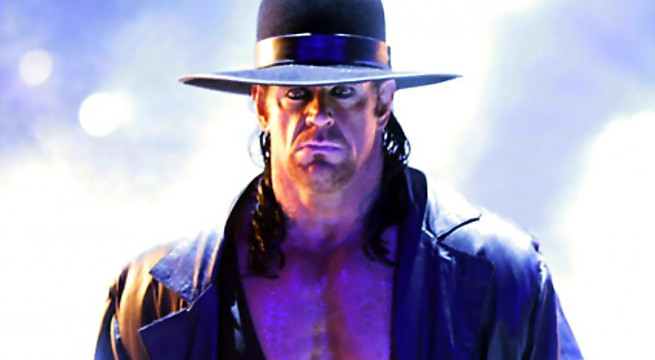 WWE: Undertaker announced for Madison Square Garden live event - Undertaker