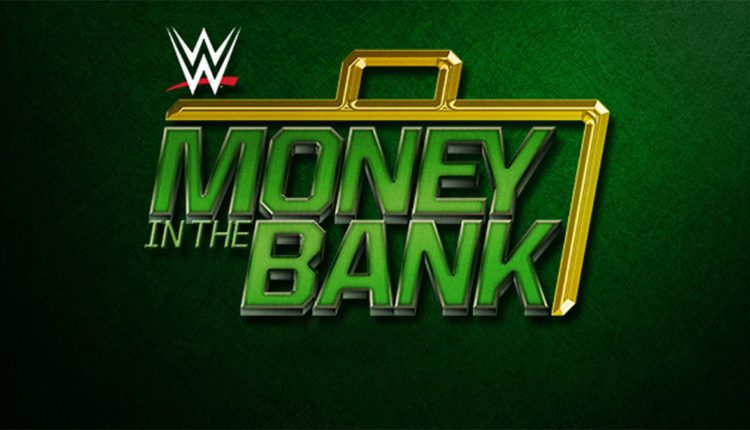 WWE: Big singles match added to Money in the Bank pay-per-view - Money in the Bank