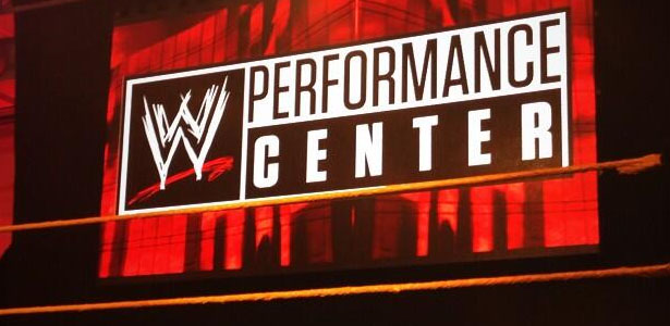 WWE launches new site for Performance Center - Performance Center