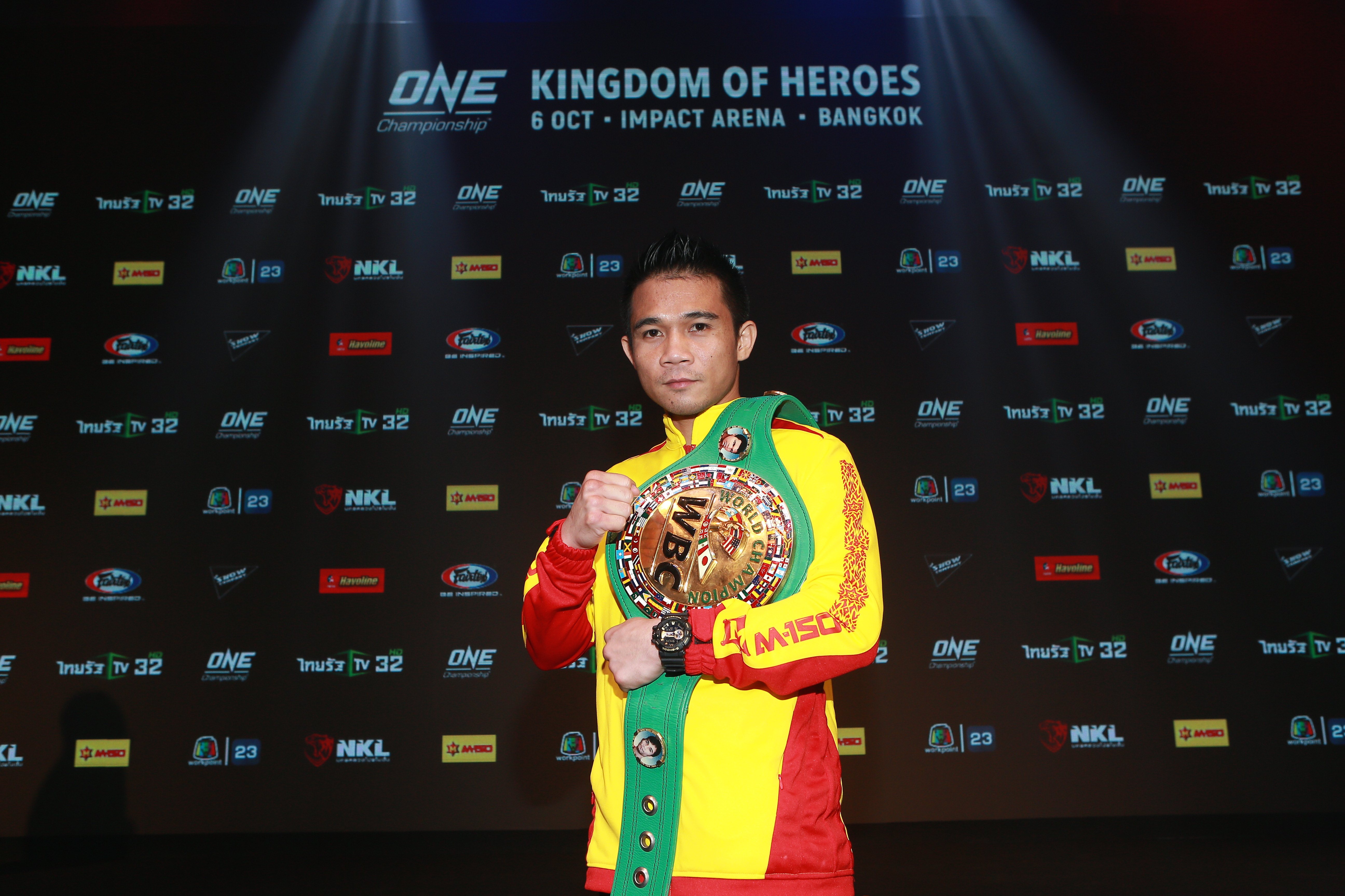 ONE Championship breathes new life into Asian boxing - ONE Championship