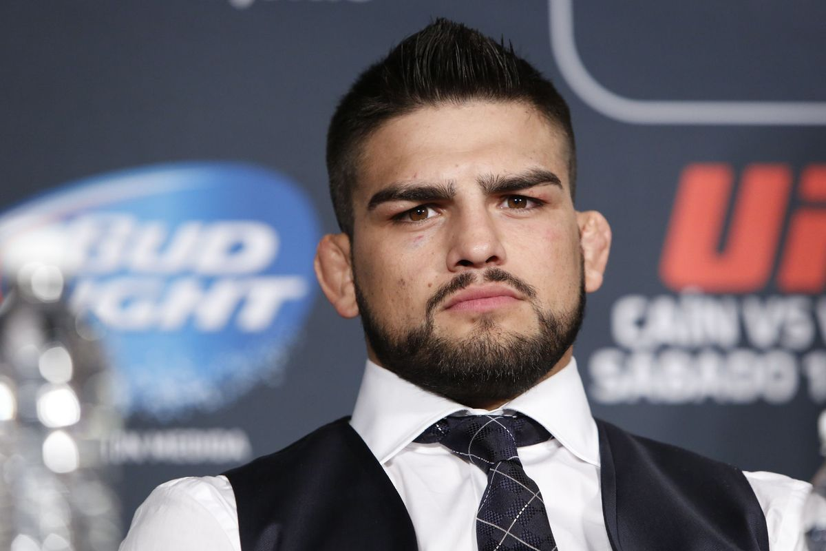 UFC: Kevin Gastelum says Robert Whittaker is avoiding him - Kevin