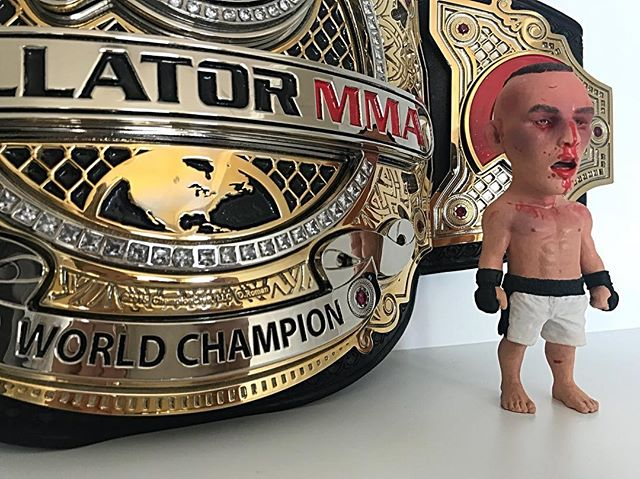 Bellator announces 10 men welterweight tournament including Rory MacDonald and Michael Page among others -
