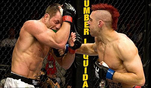 UFC: Dan Hardy explains why he still wants 'one more fight' - Dan Hardy