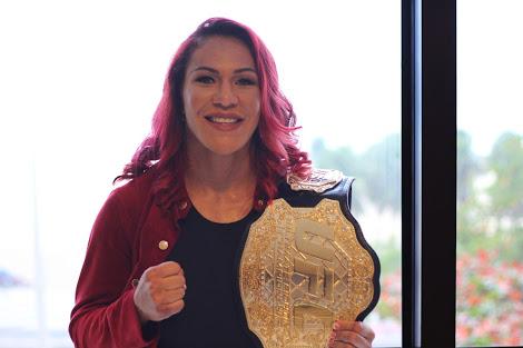 UFC: Cris Cyborg says Amanda Nunes could be her last fight - Cris Cyborg