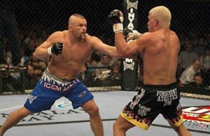 MMA: Chuck Liddell and Tito Ortiz to fight for the third time - MMA