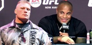 UFC: Daniel Cormier faces six month medical suspension - Cormier