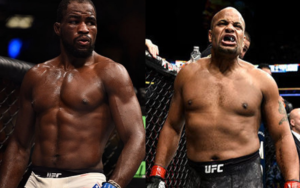UFC: Daniel Cormier verbally agrees to fight Corey Anderson - Corey Anderson