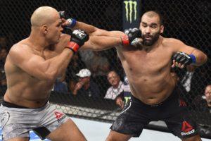UFC: Junior Dos Santos says that he 'VERY WELCOMES' Stipe Miocic Trilogy fight - Santos