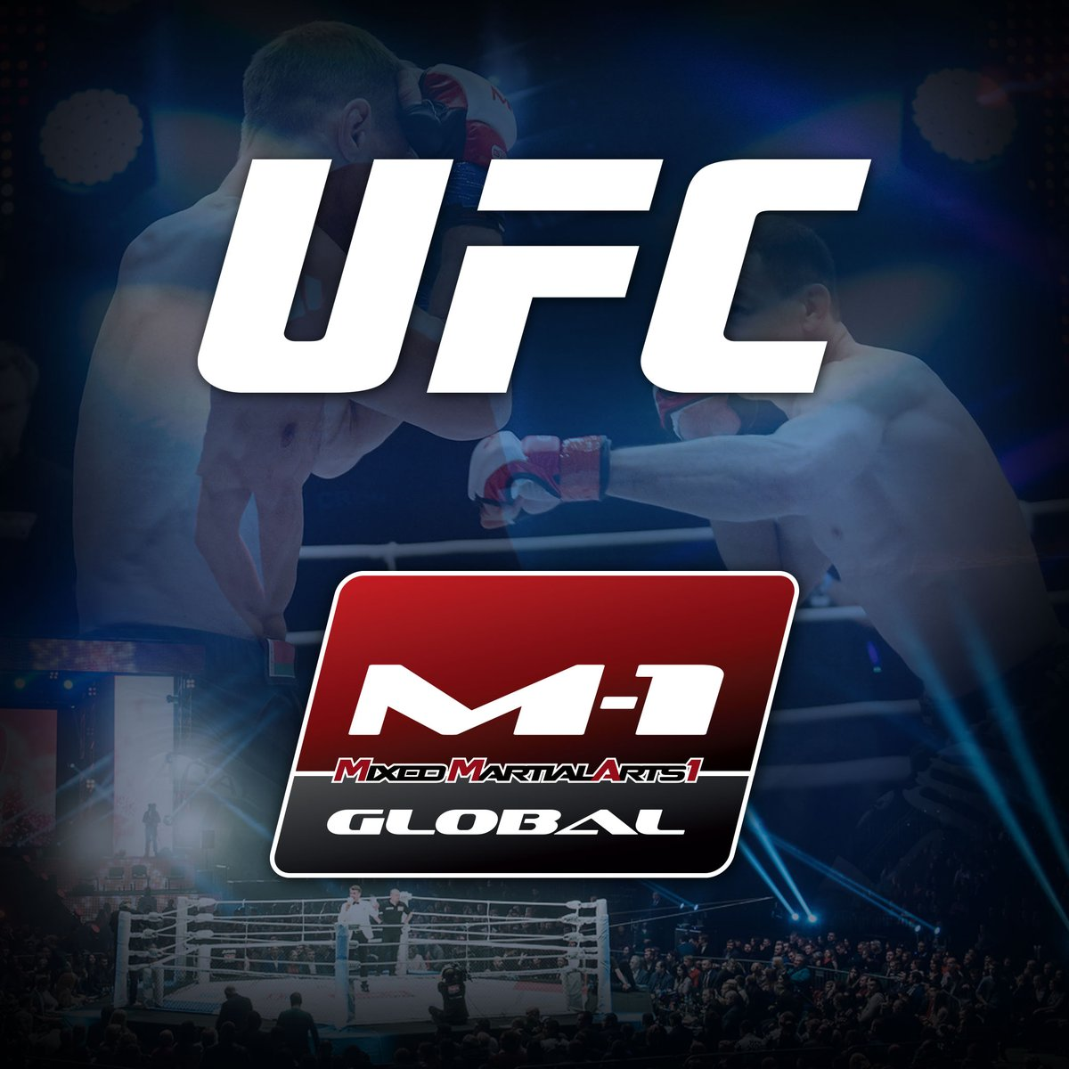 UFC: M-1 Challenge announces UFC partnership – with focus on Russia - Russia