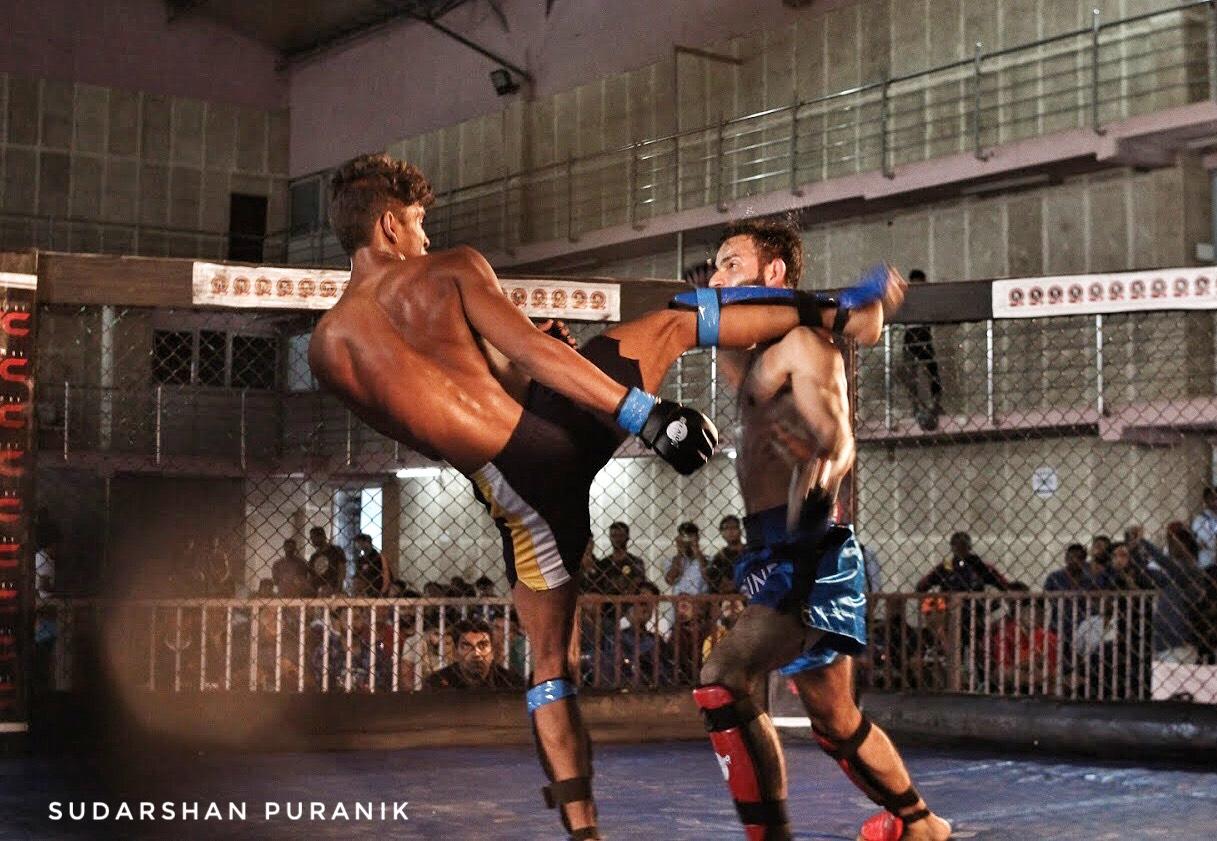 4 th Bengaluru Open MMA Championship – 2018 – MMA India