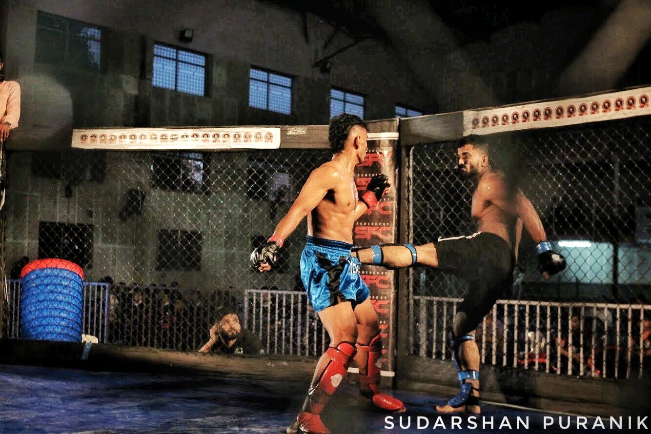 4 th Bengaluru Open MMA Championship – 2018 -