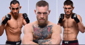 UFC reportedly looking at Khabib vs Ferguson for UFC 229, if negotiations with Conor fail - conor mcgregor