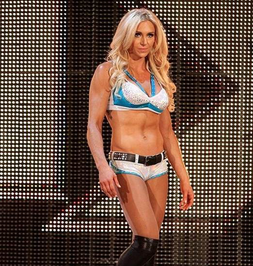 Photos : The Charlotte Flair Story - Charlotte Flair