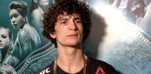 UFC: 'Suga' Sean O'Malley wants to fight Alejandro Pérez at UFC 229 - UFC
