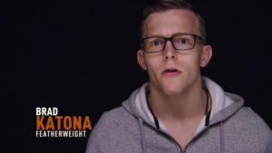UFC: Jay Cucciniello vs. Brad Katona set for TUF 27 Finale - Katona