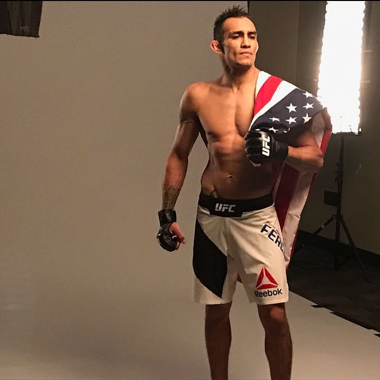 UFC : Tony Ferguson mocks Conor Mcgregor after he surpasses him in UFC lightweight rankings -