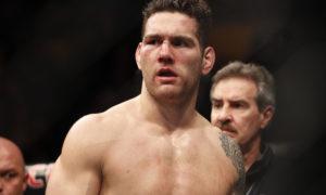UFC: Robert Whittaker eyeing title defense against Chris Weidman - Whittaker