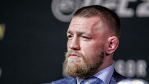 UFC: Conor McGregor is 12th highest paid celebrity, Mayweather Tops the list - Conor