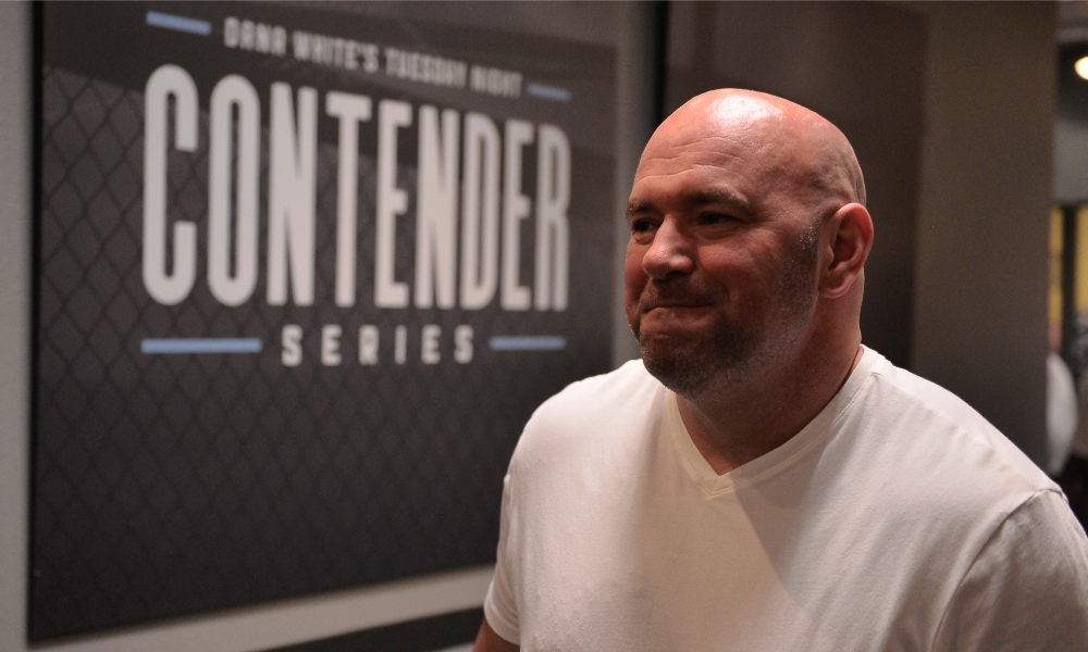 Contender Series: Four new contracts awarded, No fight goes to the Judges. -