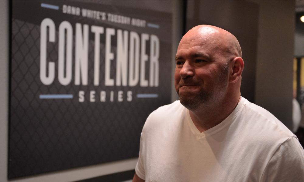 Contender Series: UFC Contract winners declared - dana white