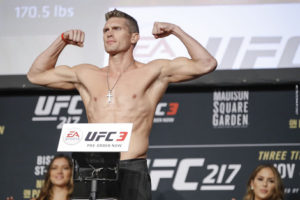 UFC: After few controversial decisions, Stephen Thompson feels he needs to be more aggressive instead of counterpunching - Stephen Thompson