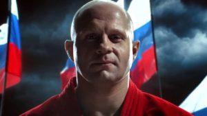 Bellator: Fedor Emelianenko vs. Chael Sonnen Bellator grand prix semifinal booked for Oct. 13 - Emelianenko