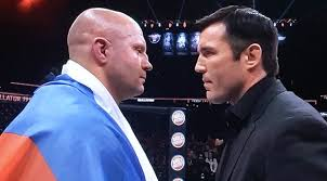 Bellator announces the date and venue for the heavyweight showdown between Fedor Emelianenko and Chael Sonnen -