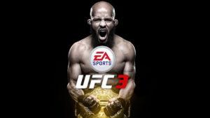 UFC: Flyweight Champion Demetrious Johnson Headlines EA SPORTS UFC 3 Icon Edition - ufc