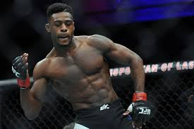 Sterling vs Stamann targeted for UFC 228 in Dallas -