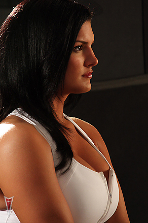 Photos - The Gina Carano Story - Gina Carano