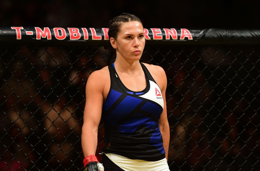 UFC Fight Night 133 Results: Cat Zingano Creates Record with a Dominant Performance -