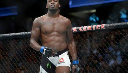 UFC: Corey Anderson and Jon Jones in a league of their own - Jon Jones