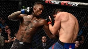 UFC: Israel Adesanya says he does not want to be 'babied' all the way to the top - Israel Adesanya