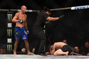 UFC: Cowboy Cerrone vs. Mike Perry set for Fight Night Denver in November - Cowboy Cerrone