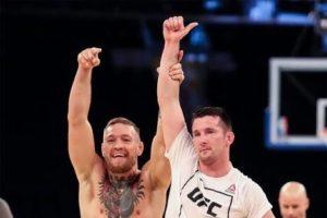 UFC: Conor McGregor's boxing coach Owen Roddy confident that McGregor can exploit both Khabib Nurmagomedov and GSP's 'flaws' - Conor McGregor