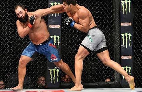 UFC: Paulo Costa eyes Chris Weidman next, as for Israel Adesanya, he says 'I don't know who he is' - Paulo Costa