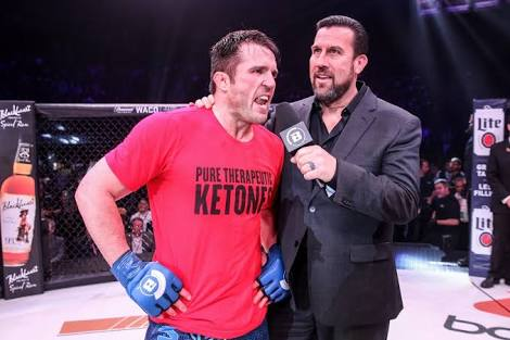UFC: Chael Sonnen believes fighters will 'start copying' Colby Covington, says 'It's interesting and it's clearly working' - Chael Sonnen