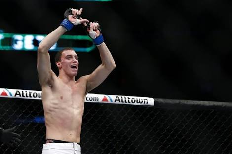 UFC: James Vick not worried if Justin Gaethje switches to his wrestling base - James Vick