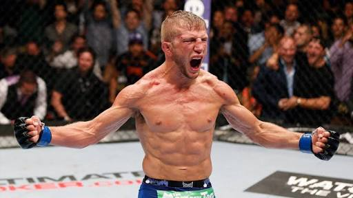 UFC: T.J. Dillashaw thinks second win over Cody Garbrandt solidifies him as the 'best bantamweight ever' - T.J. Dillashaw